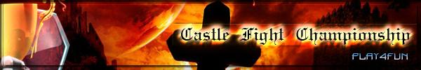Турнир iCCup Castle Fight #1