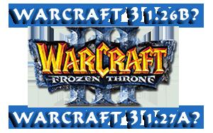 Warcraft 3 1.26b/Warcraft 3 1.27a