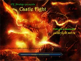 Castle-Fight ES 1.14c