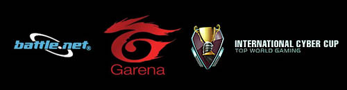 Battle.net, Garena, ICCup